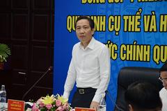 Đà Nẵng thí điểm chính quyền đô thị, quận phường lo mất phòng, giảm biên chế