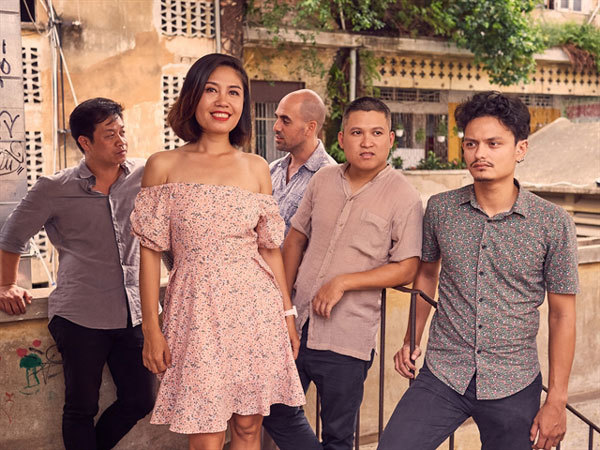 Saigon Soul Revival to perform songs of 60s-70s