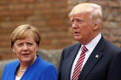Nguyên do người Đức đặc biệt chú ý bầu cử tổng thống Mỹ