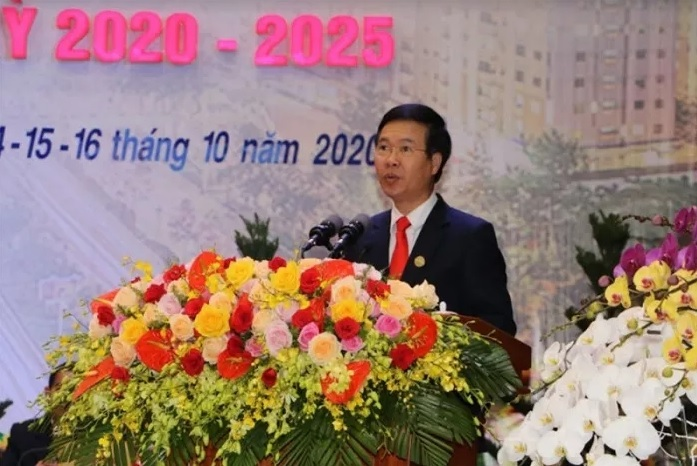 Provinces convene Party congresses for 2020-2025 tenure