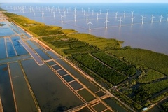 Vietnam inspires the world in climate change response