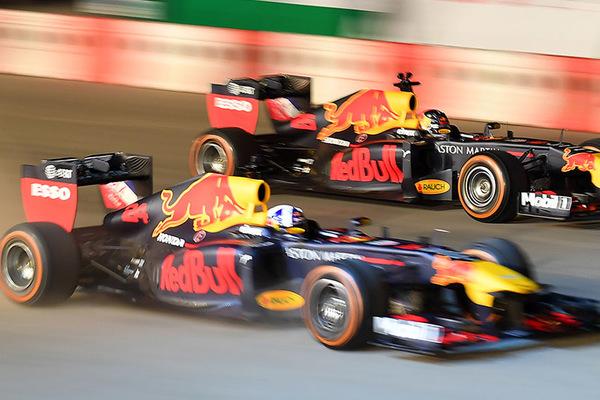 Chặng đua F1 Việt Nam chính thức huỷ
