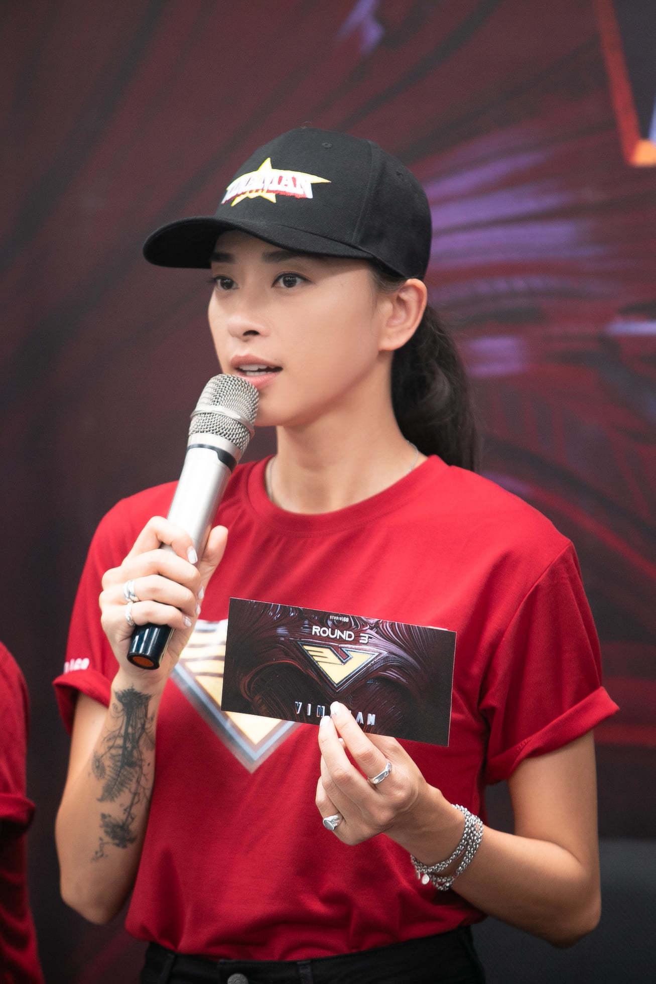 Vĩnh Thụy sẽ thành 'gà cưng' của Ngô Thanh Vân?