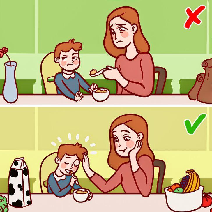 10 lời khuyên từ chuyên gia cho các cặp vợ chồng có con nhỏ