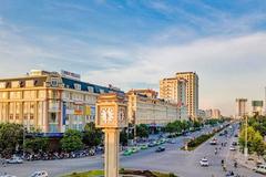 Đất nền liền kề khu công nghiệp Yên Phong 'hút' giới đầu tư