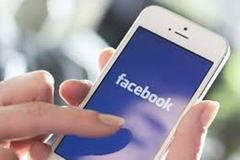 Facebook xóa 3,5 nghìn tài khoản sử dụng danh tính giả