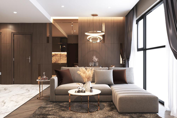 Mở bán căn hộ cao cấp chuẩn Nhật The Minato Residence