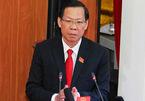 Ông Phan Văn Mãi tái đắc Bí thư Tỉnh ủy Bến Tre