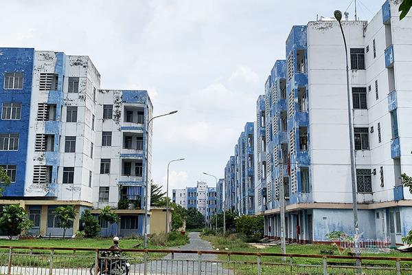 TP.HCM dành hơn 3.600 nhà, đất bố trí tái định cư