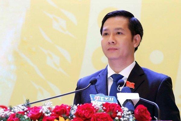 Ông Nguyễn Thành Tâm tái đắc cử Bí thư Tỉnh ủy Tây Ninh