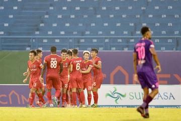 Sai Gon FC boss confident team can still win V.League 1 despite defeat
