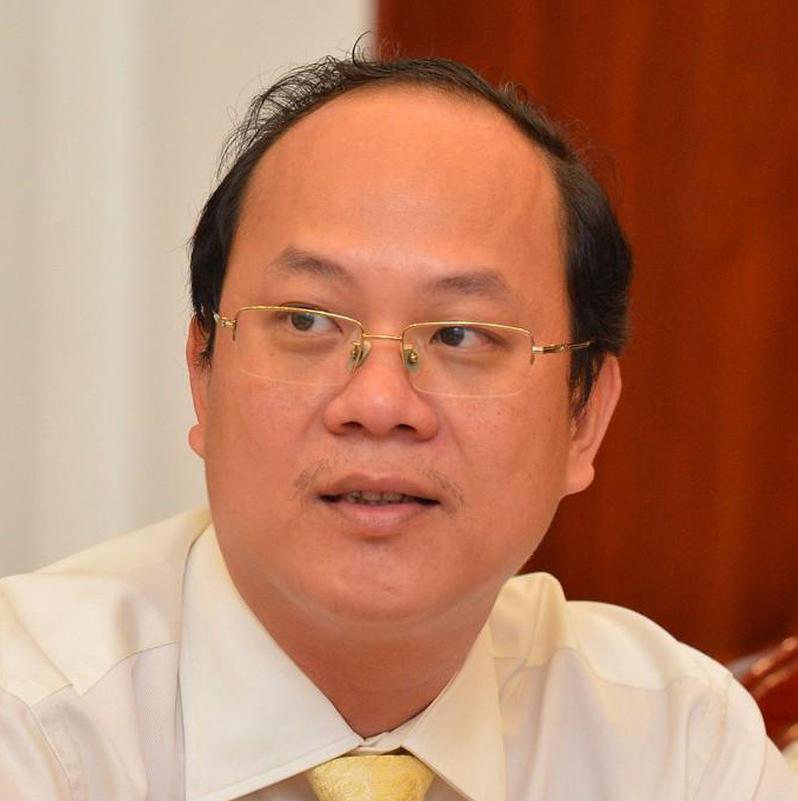 Chân dung 4 Phó Bí thư Thành ủy TP.HCM khóa mới