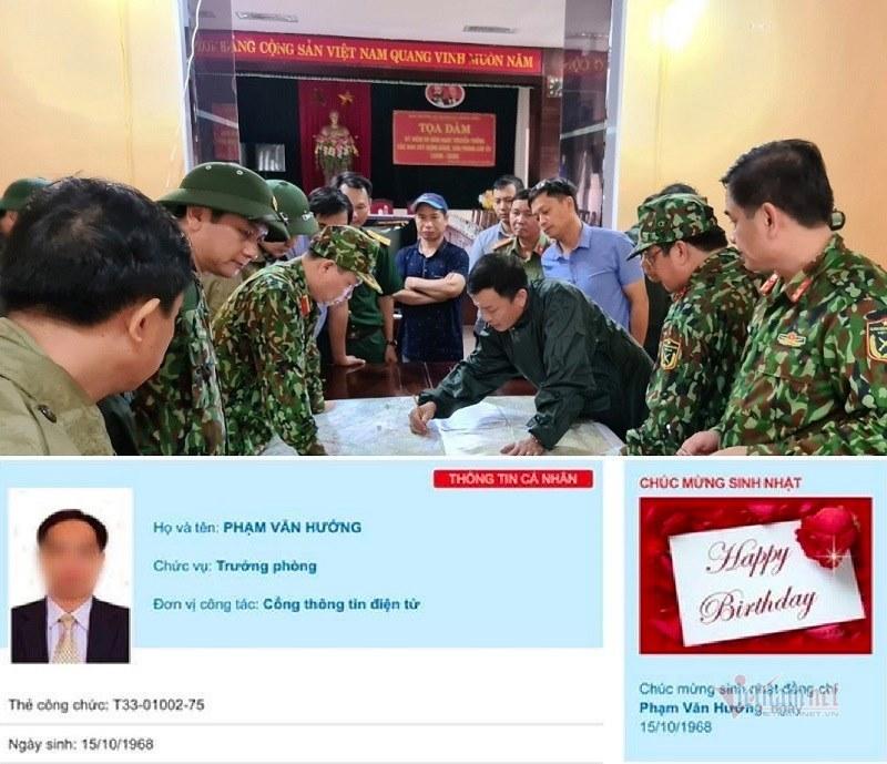 Phóng viên hy sinh khi cứu hộ Rào Trăng 3: Tấm thiệp sinh nhật lặng lẽ