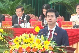 Ông Lê Quang Tùng tái đắc cử Bí thư Quảng Trị