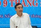 Phó Chủ tịch Đà Nẵng Lê Trung Chinh nhận thêm nhiệm vụ mới