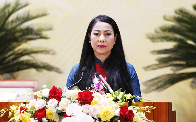 Top leaders of many provinces named