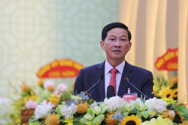 Ông Trần Đức Quận đắc cử Bí thư Tỉnh ủy Lâm Đồng
