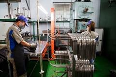 Bình Dương chú trọng phát triển công nghiệp hỗ trợ