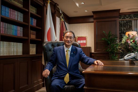Thủ tướng Nhật Bản bắt đầu thăm Việt Nam từ chủ nhật tuần này