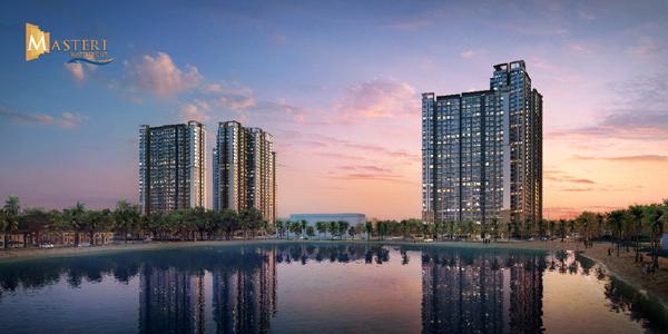 Masterise Homes thắng lớn tại Vietnam Property Awards 2020