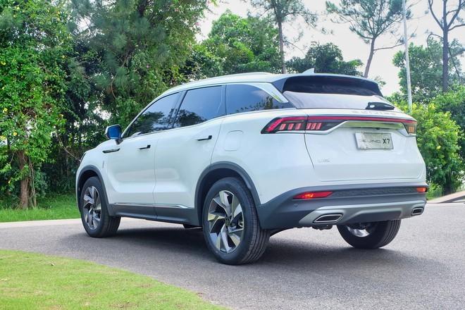 Thị trường ô tô sôi động nhờ sự xuất hiện của loạt xe Trung Quốc giá rẻ