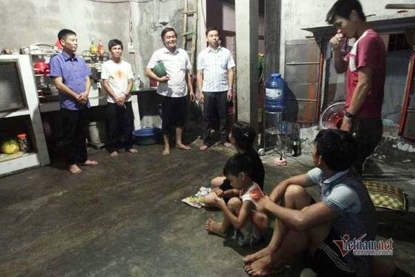 Người dân tiếc thương vị chủ tịch huyện hy sinh khi cứu nạn Rào Trăng 3