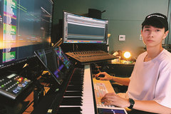 Young musician eyes Hollywood dream