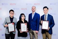Bí quyết chinh phục học bổng IELTS Prize của 3 thí sinh Việt
