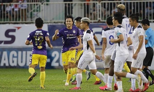 V.League 1,Hanoi FC