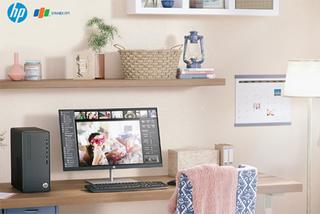 HP 280 Pro G6 MT - máy tính để bàn dành cho văn phòng hiện đại