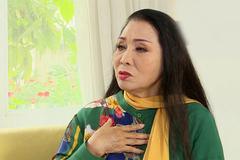 NSND Bạch Tuyết chia tay danh thủ Tam Lang vì không có con