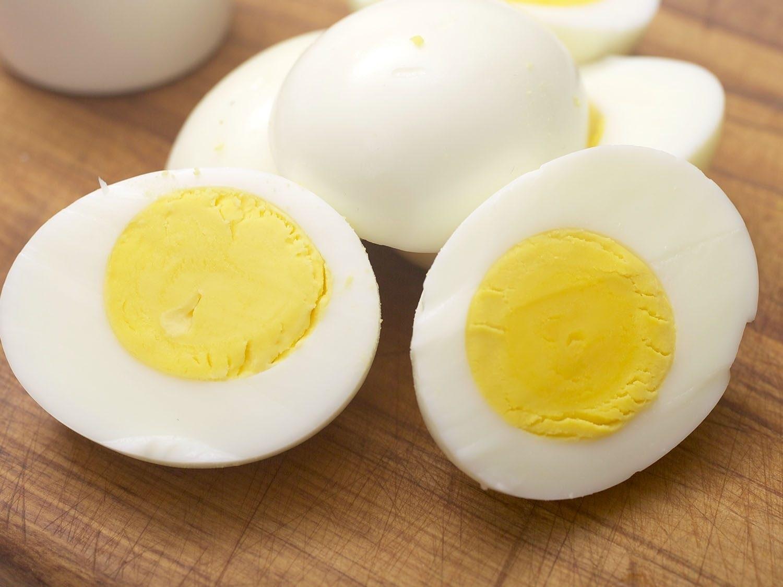 Khuyến cáo mới nhất về số quả trứng bạn cần ăn trong tuần