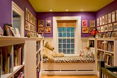 10 cách bố trí góc đọc sách cực xinh, truyền cảm hứng đọc cho mọi thành viên trong nhà bạn