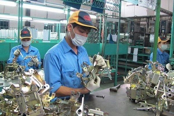 Đề xuất mới về ưu đãi thuế TNDN với sản xuất sản phẩm CNHT