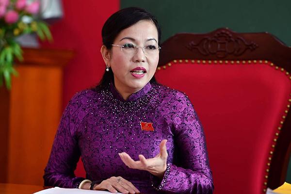 Bí thư Nguyễn Thanh Hải: Tôi sẽ toàn tâm, toàn ý với Thái Nguyên