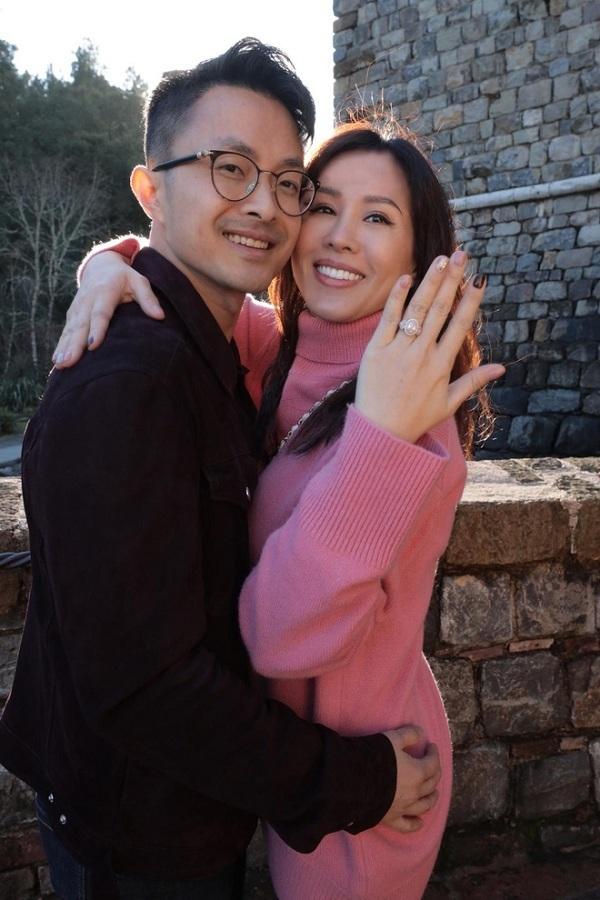 Thu Hoài: 'Tôi chưa từng kết hôn nên không thể là gọi bốn đời chồng'