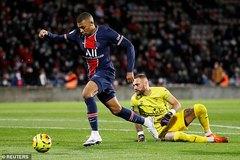 Mbappe tỏa sáng rực rỡ, PSG khiến MU run sợ