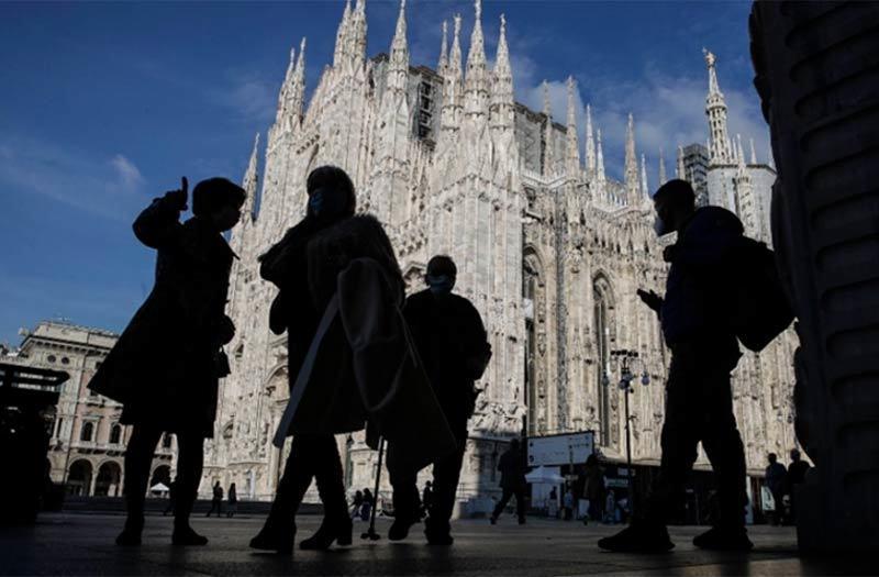 Thế giới gần 40 triệu người nhiễm Covid-19, nhiều quan chức châu Âu tự cách ly