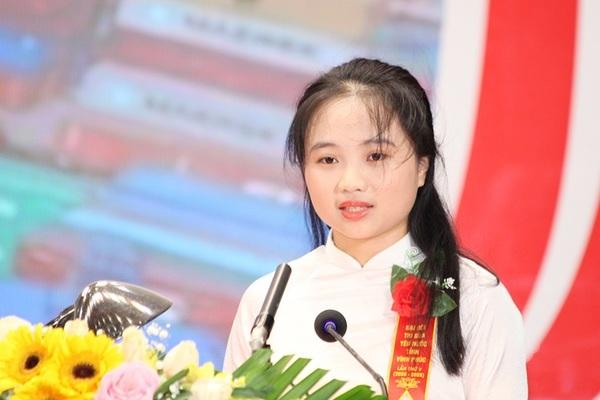 Nữ sinh giành huy chương Olympic Toán quốc tế được thưởng 200 triệu đồng