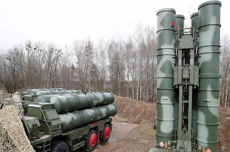 Mỹ cảnh báo hậu quả nghiêm trọng nếu Thổ Nhĩ Kỳ kích hoạt 'rồng lửa' Nga