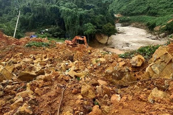 Bộ Công Thương nói về dự án thuỷ điện Rào Trăng 3