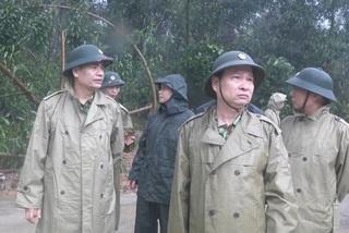 Hình ảnh cuối cùng của 13 cán bộ, chiến sĩ tại thủy điện Rào Trăng 3