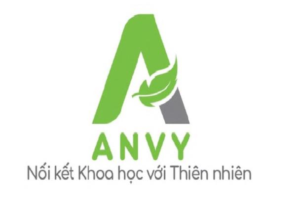 Anvy ra mắt bộ nhận diện thương hiệu mới
