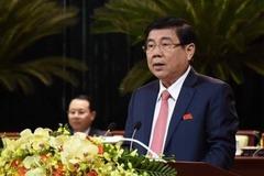 TP.HCM điều chỉnh giảm chỉ tiêu tăng trưởng kinh tế