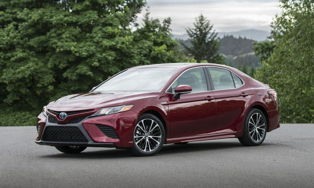 Những chiếc xe tiết kiệm xăng nhất trên thị trường