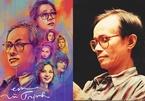 Phim điện ảnh về chuyện tình Trịnh Công Sơn được đầu tư gần 40 tỷ