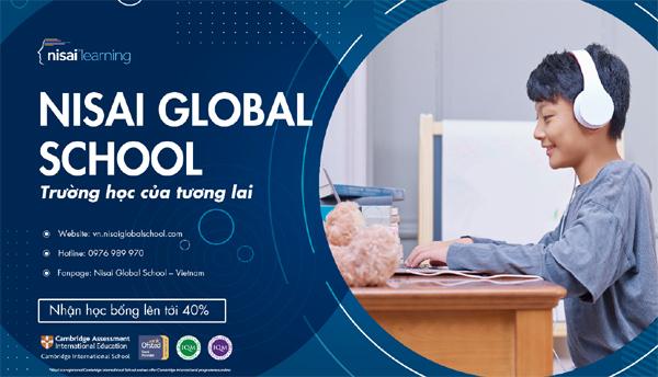 Cơ hội mới nhận bằng phổ thông Anh quốc tại Việt Nam