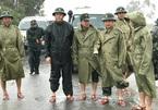 Chủ tịch nước truy tặng Huân chương Bảo vệ Tổ quốc cho 11 cán bộ, chiến sĩ