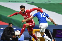 Xem video bàn thắng Everton 2-2 Liverpool