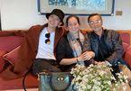 Quốc Trường đưa ba mẹ ra Hà Nội du lịch